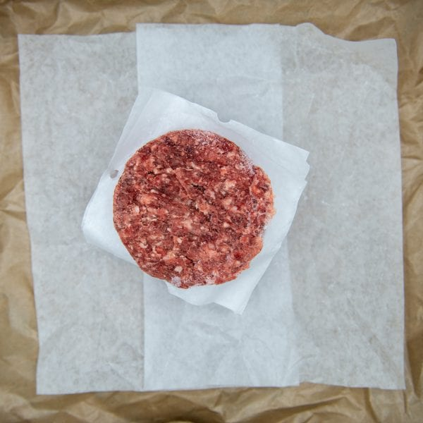 Fraser Valley Meats - 63 Acres BC Beef Burger