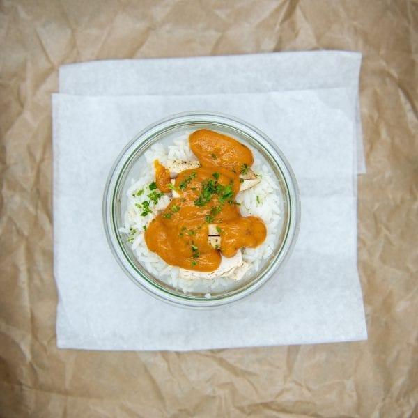 Fraser Valley Meats - Butter Chicken